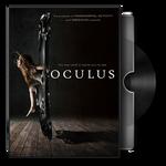 Oculus by RajivCR7