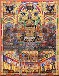 Iconostasis of Serbism by alexander982