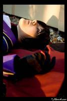 Lelouch - A garden of darkness by chiisaiSaku