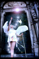 Cosmos - heaven help me by chiisaiSaku