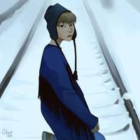 Tae Tae by TheGingerMenace123