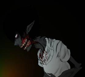 Doomed to Rot by BlackFire64