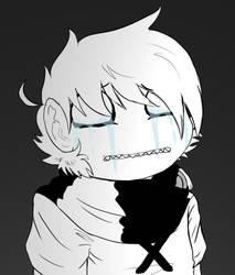 Cry by BlackFire64