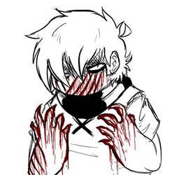 Self Destruction by BlackFire64