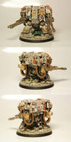 Brother Custodian Cessan by Necro1989
