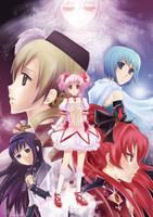 : Last Hope : by sakuyasworld