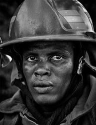 Austin Fireman 5 by VeronicaPhoto