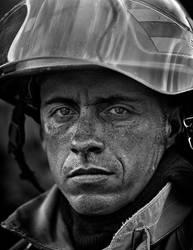 Austin Fireman 7 by VeronicaPhoto