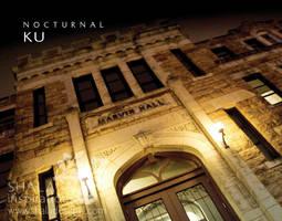 nocturnal KU by shaladesigns