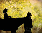 fathers by shaladesigns