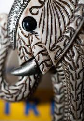 elephant eye by shaladesigns