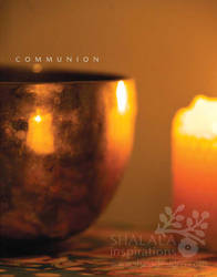 communion by shaladesigns