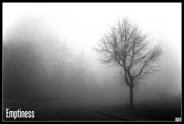 Emptiness by scorsagra