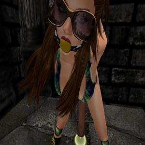 Cecyme's Profile Picture