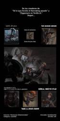 League of Legends: Harrowing 2016 by huntybounter