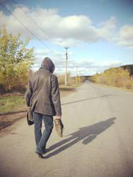road by MasturBeer