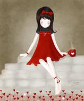 :: I need some time alone :: by seeba
