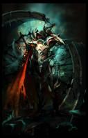 Knight III by Sinto-risky