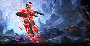 Battle royal by Sinto-risky