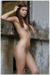 Adrienne Nude by DallasPhotog