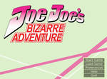 SA: JOE the VN-Adventures in Caneles and Fraisier by Antares25