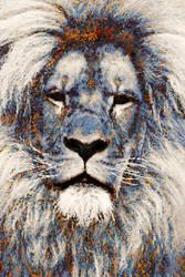 Noble Lion by noblewebs