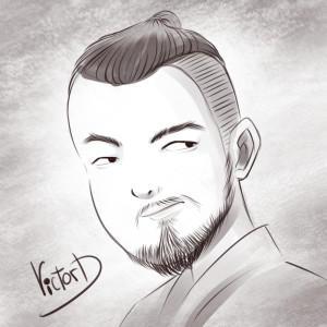 VictorDinakara's Profile Picture