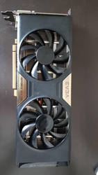 Graphics card by ArdianACET