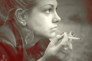 smoke by darijoy