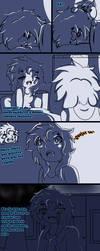 Dream Dragon Comic EP 13 by HoneyBearSweet5