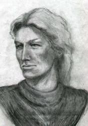 Finrod by Myblack