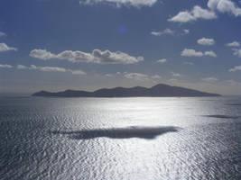 Kapiti Island by psngirl