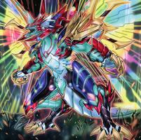 Neo Galaxy-Eyes Cipher Dragon by Yugi-Master