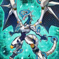 Firewall Dragon by Yugi-Master