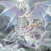 Blue-Eyes Spirit Dragon by Yugi-Master