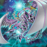 Chimeratech Megafleet Dragon by Yugi-Master