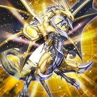Divine Dragon Lord Felgrand by Yugi-Master
