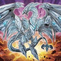 Neo Blue-Eyes Ultimate Dragon by Yugi-Master