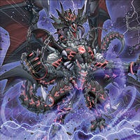 Darkest Diabolos, Lord of the Lair by Yugi-Master