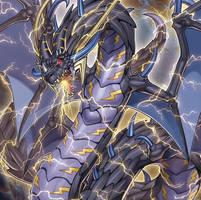 Superbolt Thunder Dragon by Yugi-Master