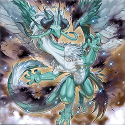 World Chalice Guardragon Almaduk by Yugi-Master