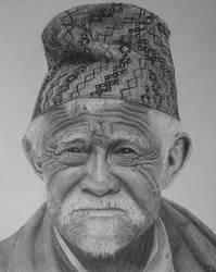 India Man by kennyc