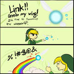 link grab my wing by Shyua