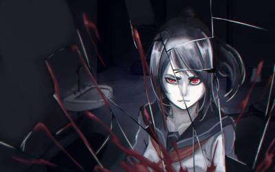 Broken Mirrors by Shyua