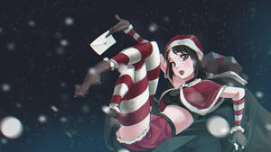 Yandere-chan is Coming to Town by Shyua