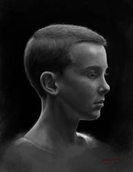 Eleven by makseph