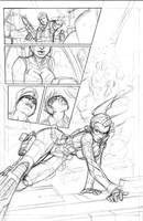 Lotus 1 pg 1 pencils by olivernome