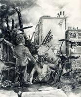 The Aftermath by evanjensen