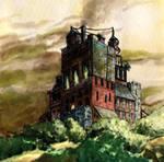 Baron Sturmlichter Institute 2 by evanjensen