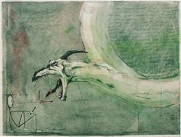 Painted Balance by evanjensen